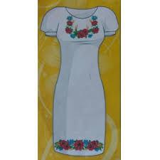 Отзывы о <b>Заготовка для вышивки</b> платья <b>Каролинка</b> Азовья