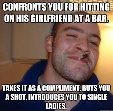 Good Guy Greg memes | quickmeme via Relatably.com
