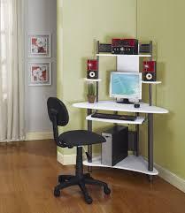 bedroom desks homesfeed white