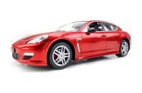 <b>Радиоуправляемая машинка MZ Model</b> Porsche Panamera 1:14 ...