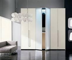 bi fold doors fashionable modern white wardrobe bedroom furniture design bedroom furniture modern white design