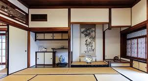 Traditional <b>Japanese</b>-<b>style</b> tatami rooms