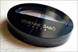 Some thoughts on... : <b>Vivienne Sabo</b> Brow Arcade Brow Powder ...