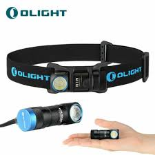 Olight H1r 600 Lumens <b>Magnetic USB</b> Charging Cable ...