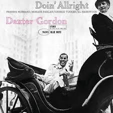 <b>Dexter Gordon</b>: <b>Doin</b>' Allright - Music on Google Play
