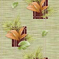 <b>Обои</b> бумажные влагостойкие Тропики 2 зеленые 2012, цена 65 ...