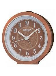 Купить <b>настольные часы Seiko</b> в Москве