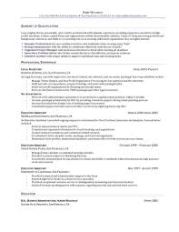 assistant resume executive assistant resume