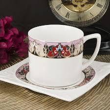 <b>Набор чайный Nouvelle</b> Царственная линия, на 6 персон, 12 ...