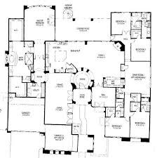 One Story bedroom house plans on any websites