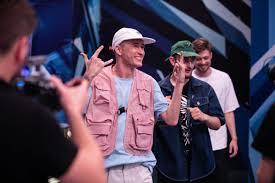 Трио из Петербурга Drama Kings пытается пробиться в шоу ...