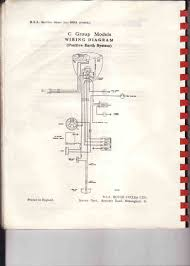 bsa wiring diagram bsa image wiring diagram 1956 bsa c11g wiring diagram britbike forum on bsa wiring diagram