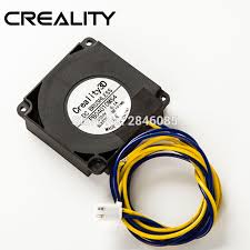 <b>3D Printer</b> Creality <b>Parts 4010</b> Blower Fan 40MM 40x40x10MM 24V ...