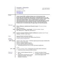 click here to see all of our free cv examples cv sample formats free basic resume templates