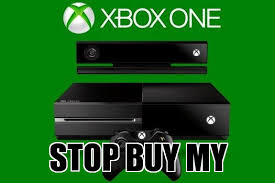 Xbox One - WeKnowMemes Generator via Relatably.com