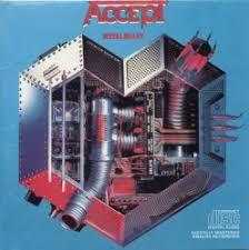 <b>Metal Heart</b> - <b>Accept</b> | Songs, Reviews, Credits | AllMusic