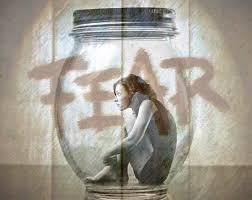 Risultati immagini per paura patologica
