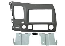 <b>Переходная рамка Intro 95-7871A</b> для Honda Civic 06+ 2/1DIN ...