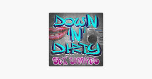 Down N Dirty <b>Sexy Hot</b> Adult Stories from the Street no Apple Podcasts