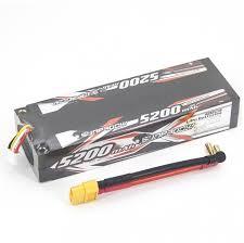 <b>Аккумулятор Sunpadow Li</b>-<b>Po</b> 11.1V 5200 40C S XT60 plug - SP ...