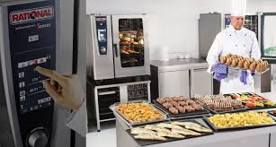 rational selfcookingcenter senses justfood limited manufacturer of industrial food ovens and steamers for catering purposes they specialise in hot food preparation in the world s professional kitchens