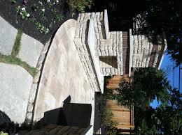 outdoor fireplace paver patio: travertine paver patio columbus ohio photo  travertine paver patio columbus ohio