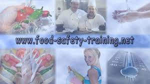 food safety training level award in food safety in catering food safety training level 2 award in food safety in catering