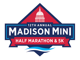 Madison <b>Mini</b>-Marathon & 5K