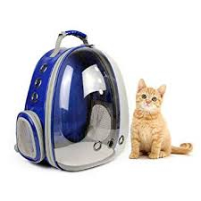 Leegoal Portable <b>Pet</b>/<b>Cat</b>/<b>Dog</b>/<b>Puppy Backpack</b> Carrier Bubble, <b>New</b> ...