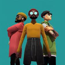 <b>Black Eyed Peas</b> on Spotify
