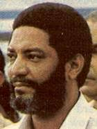 18 òktòb 1983, <b>Maurice Bishop</b> prézidan a nasyon Grènad endépandan dèpi 1979 <b>...</b> - grenada-bishop