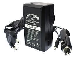 <b>зарядное устройство relato ch</b> p1640u bp808 для canon bp 808 ...