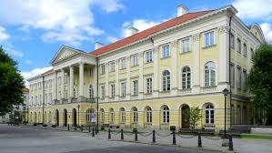 Kazimierz Palace