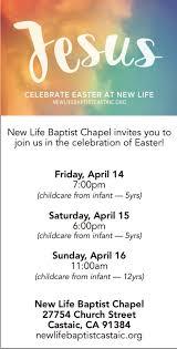 new life baptist chapel jesus community ads from signal ads for new life baptist chapel in castaic ca