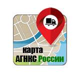 АГНКС 2020 - Карта метановых <b>заправок</b> (АГНКС) России на ...