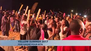 <b>Yellow Summer</b> 2017 : le top a été lancé dimanche dernier - YouTube