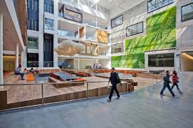 the architect gensler location san francisco california