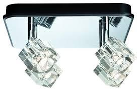 <b>Спот</b> светодиодный <b>Paulmann Ice</b> Cube <b>60169</b> — купить по ...