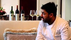 interview shyam longani executive chef of the taj hotel