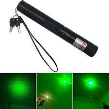 <b>Laser Sight Pointer 5MW</b> Powerful Green Blue Red Dot Laser Light ...