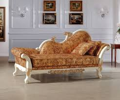 couch bedroom sofa: beautiful luxury italian royal style chaise lounge chair recliner sofa chair living room and bedroom funiture made in china