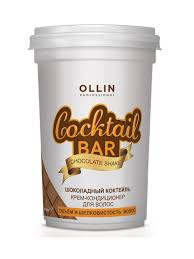 Крем-<b>кондиционер</b> COCKTAIL BAR для шелковистости волос ...