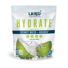 Laird <b>Superfood</b> Hydrate Coconut Water <b>8</b> oz - Surf Station Store