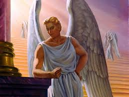 Image result for picture of satan as angel of light