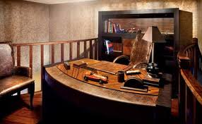home office elegant home office ideas for men wood furniture luxury home pertaining to home amazing wood office desk