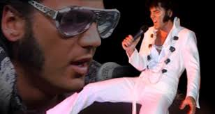 Chris Connor is recognised as one of the most authentic Elvis tribute artistes in the world. Quite something when you have only been performing the act for ... - Elvis_New