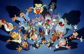 List of Animaniacs characters