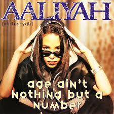 Aaliyah – Age Ain