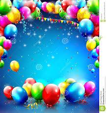 birthday template stock photography image 37232142 birthday template