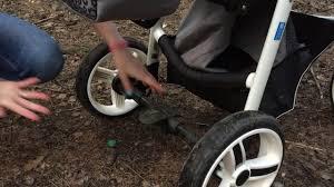Обзор <b>коляски Mr Sandman</b> Traveler Premium - YouTube